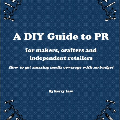A DIY Guide to PR